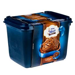 Leve 2 Und - Sorvete Brigadeiro Moça Nestlé 1,5 Litro