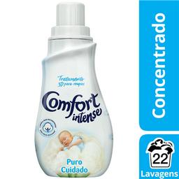 Amaciante Concentrado Puro Cuidado Comfort 500ml