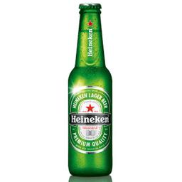 Leve 12 Und - Cerveja Heineken Long Neck 250ml