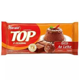 Leve 10 Und - Cobertura Harald Top Lte 1,050Kg