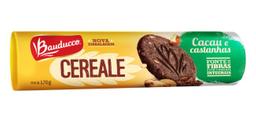 Biscoito Cereale Cacau e Castanha Bauducco 170g