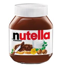 Creme de Avelã Nutella 650g