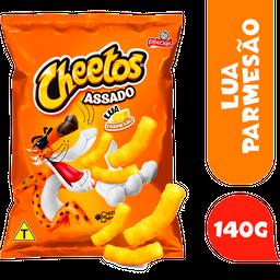 Cheetos Salgadinho Lua Sabor Parmesão Elma Chips