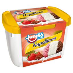 Leve 2 Und - Sorvete Jundia 2L Napolitano