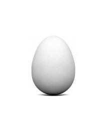 Leve 3 Und  Ovo Grande Branco 5Dz Incorbal