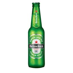 Leve 24 Und - Cerveja Heineken Long Neck 330ml