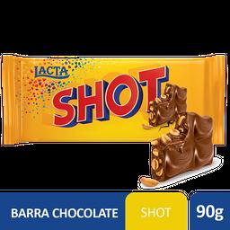 Chocolate SHOT Lacta 90g