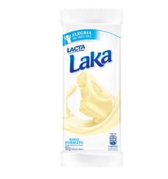 leve 3 Und - Chocolate LAKA Lacta 90g