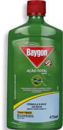 Inset Liq Baygon 475Ml Acao Total