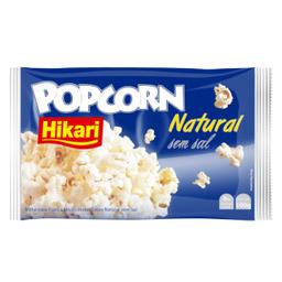 Milho de Pipoca Para Micro-Ondas Natural Hikari 100g