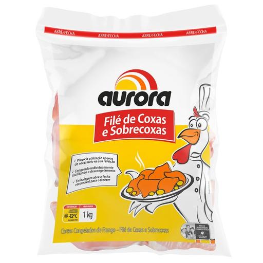 Aurora File Coxa C Sobre Cong