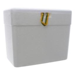 Caixa Term Isopor Isoterm 18L Isopor 18L