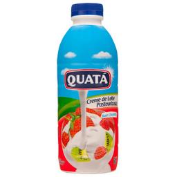 Creme De Leite Quata 1,01Kg Pasteurizado