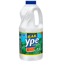 Leve 6 Und - Desinfetante Bak Ype 2L Eucalipto