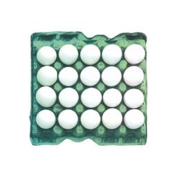 Mambo Pvc Ovos Extra Branco