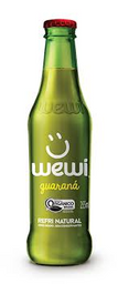 Wewi Guaraná - 255ml