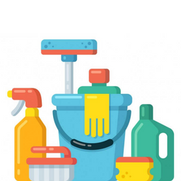 Limpeza Pesada