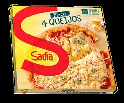 Leve 3 - Pizza Sadia 4 Queijos 460 g