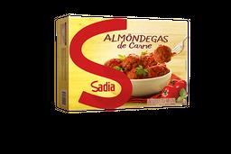 Leve 3 - Almôndegas Sadia de Carne Bovina Caixa 500 g