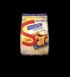 Leve 3 - Nuggets de Frango Sadia Crocante 300 g