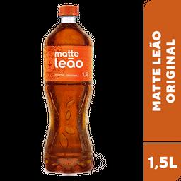Leve 3 Und - Chá Matte Leão Pet 1,5L Natural