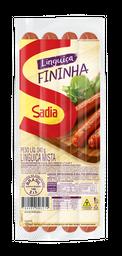 Leve 3 - Linguiça Defumada Fininha Sadia 240g
