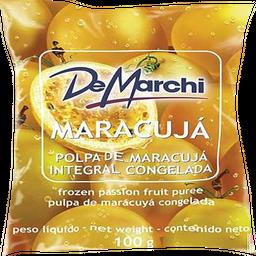 Leve 3 Und  Polpa Fruta Demarchi Abacaxi 100G