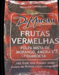 Leve 3 Und - Polpa Fruta Demarchi F. Verm 100G