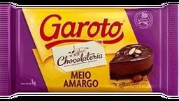 Leve 3 Und - Cobertura Choc Garoto M.Amargo 1Kg