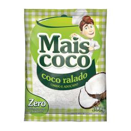 Leve 3 Und - Coco Ralado Mais Coco 100G