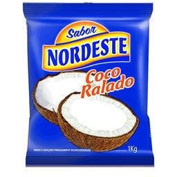 Leve 3 Und - Coco Ralado Nordeste Pct 1Kg
