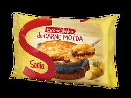 Leve 3 - Escondidinho Sadia Carne Moida com Purê de Batata 600g