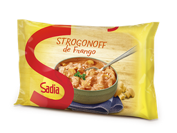 Leve 3 - Strogonoff Sadia Frango 550 g
