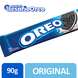 leve 3 Und - Biscoito OREO Original 90g