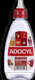 Leve 3 Und - Adocante Liq Adocyl 100Ml