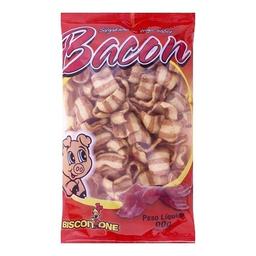Leve 3 Und - Salg Bacon Biscoitone 90G