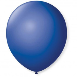 Leve 3 Und  Balao Festball C/50 Tam 8 Azul Franca