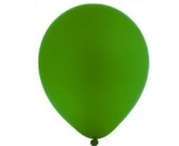 Leve 3 Und - Balao Festball C/50 Tam 8 Verde Escuro