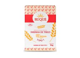 Buquê Farinha Trigo