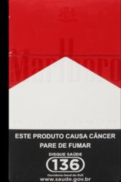 Leve 10 Und - Cigarro Marlboro Red Ks Box