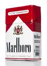 Leve 10 Und - Cigarro Marlboro Red Sof Un
