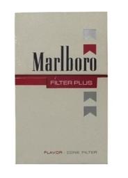 Leve 10 Und - Cigarro Marlboro Filter Plus Ks Srp