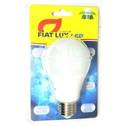 Leve 10 Und  Lamp Led Fiat Lux Ldd 25 L9,8W60W