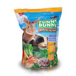 Funny Bunny Ração Coelho 500 G