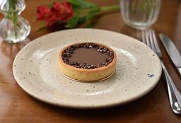 Torta Chocolate com Café