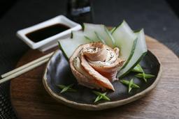 Sashimi Ice
