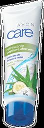 Avon Care Refrescante Máscara Limpeza Facial Pepino e Aloe Vera