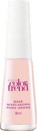 Avon Color Trend Base Niveladora Para Unhas