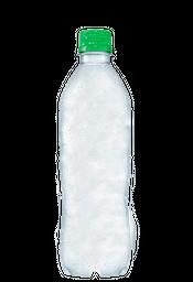 Água Mineral Com Gás