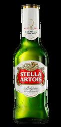 Leve 6 - Cerveja Stella Artois 275 ml Long Neck